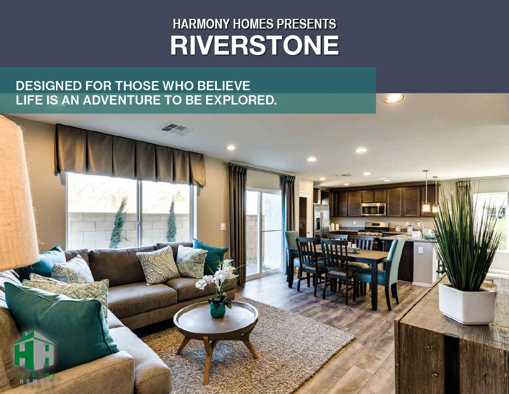 Harmony Homes Riverstone Property Brochure